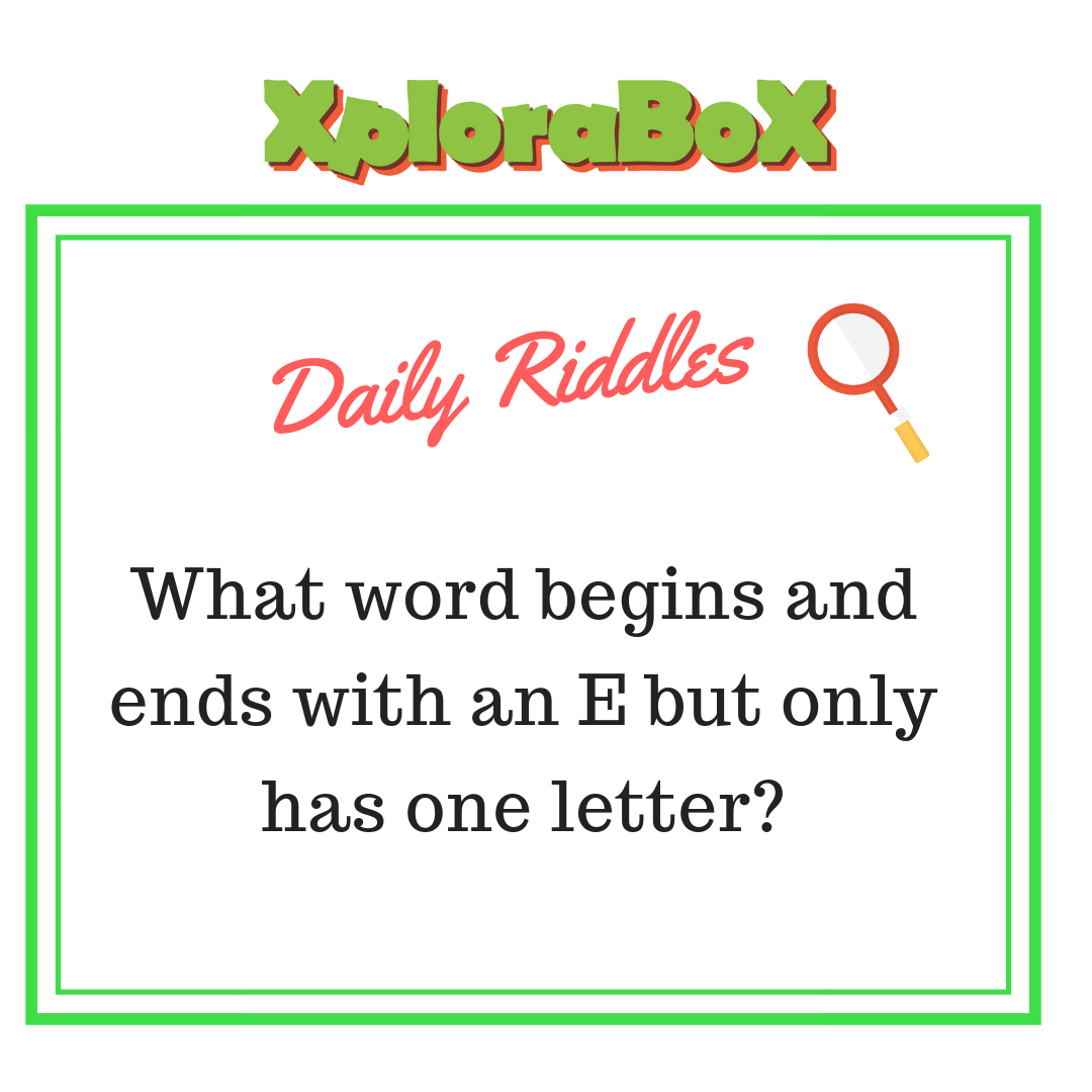 20 Fun Riddles To Ask Your Kids